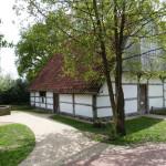 Heuerhaus Nordhorn