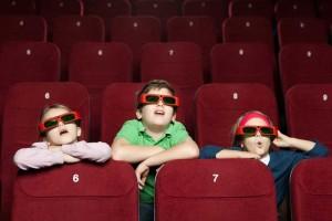 3D film Meester Bernink