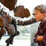 Natura Docet Wonderryck Twente - Stegosaurus - FredErnst-30cm