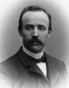 Meester Bernink 1908