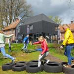 Apenkooi Natura Docet Wonderryck Twente