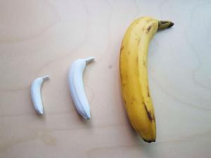 banaan scannen en printen